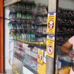 Centro de Barranquilla, preparado para recibir clientes en celebración del Amor y Amistad