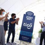 Instalan zona wifi en el Gran Malecón