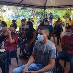 La Fundación Acesco invita a jornada de intensificación de vacunación contra el Covid-19 en Malambo